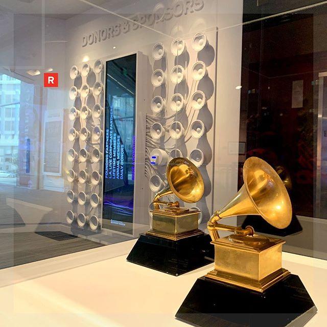 Grammy Museum Awards